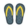 Chancletas icon