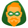 Green Arrow DC icon