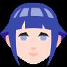 Hinata icon