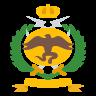 Jordanian Mukhabarat icon