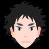 Keiji Akaashi icon