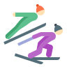 Nordic Combined Skin Type 1 icon