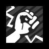 Pegi Violence icon