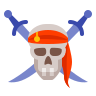 Pirates des Caraïbes icon