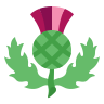 Scottish Thistle icon