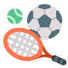 Sports icon