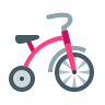 Tricycle icon