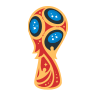 World Cup 2018 icon