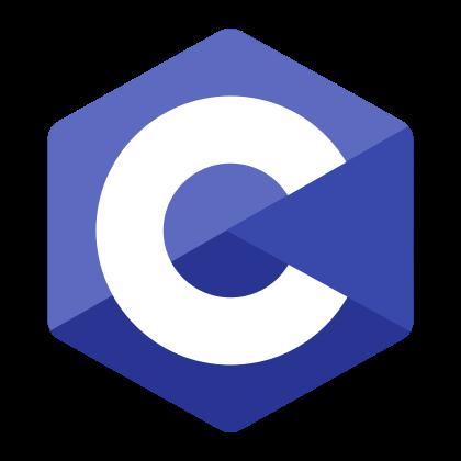 8d62bd4da67 C Programming Icon - Free Download