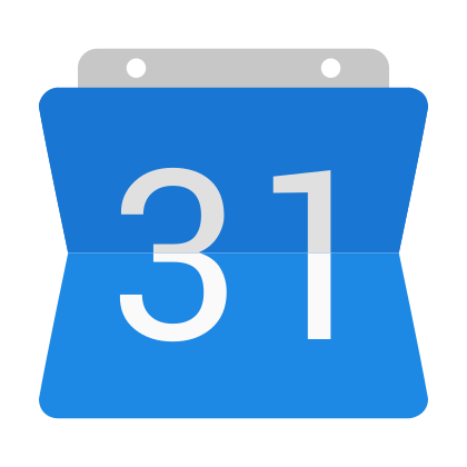 Image result for google calendar icon