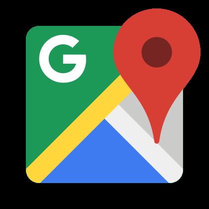 Resultado de imagem para icone de localização do google