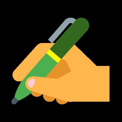 Resultado de imagem para caneta ícone