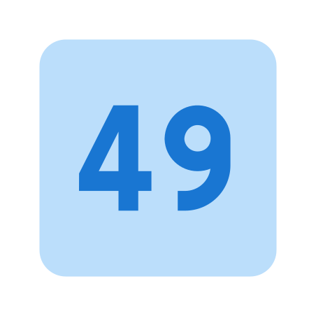49 icon