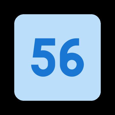 (56) icon