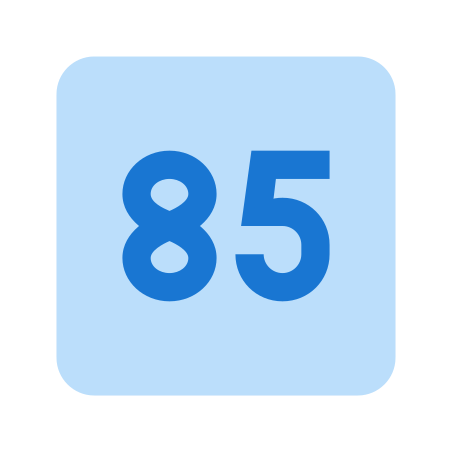 (85) icon