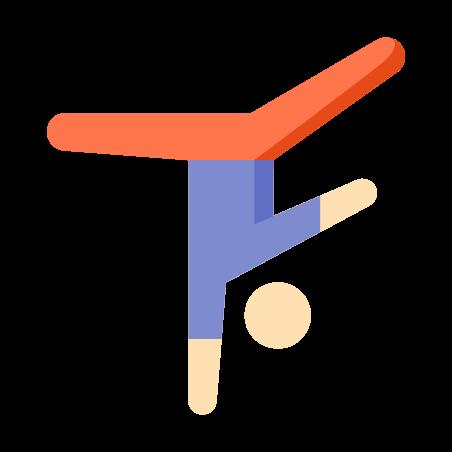 Acrobatics Skin Type 1 icon