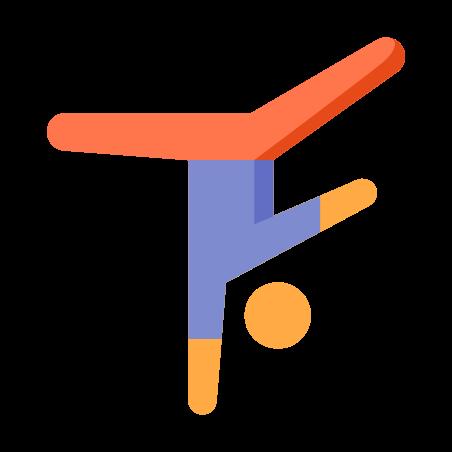 Acrobatics Skin Type 2 icon