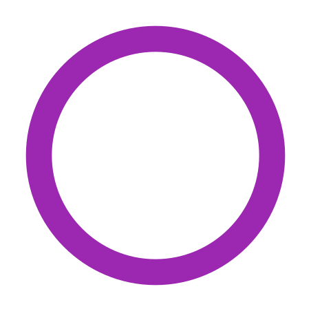 Active State icon in Color