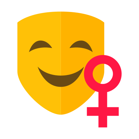 여배우 icon
