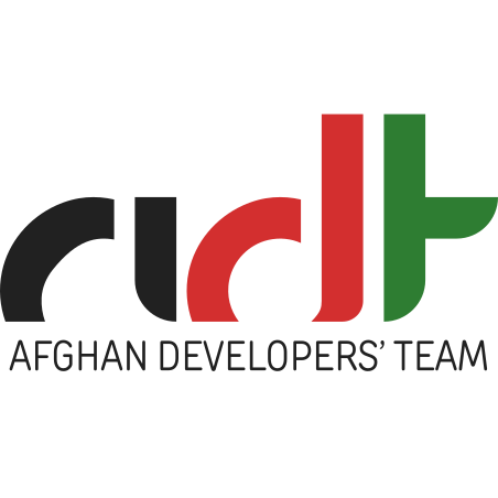 Afghan Developers Team icon in Color
