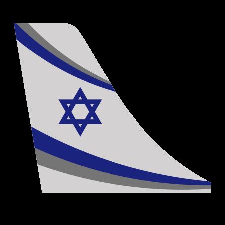 EL AL Airlines icon