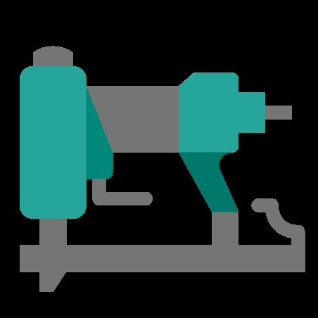 공기 스테이플러 icon