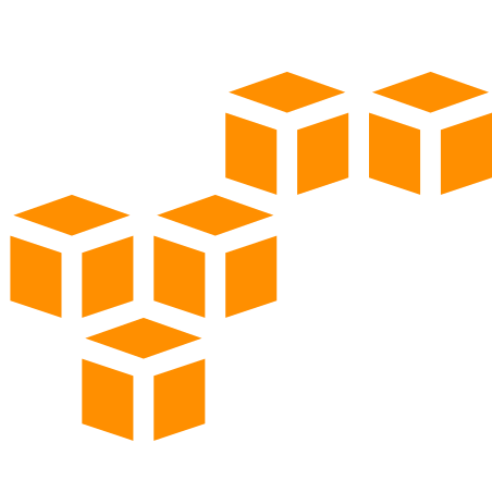 Amazon S3 icon