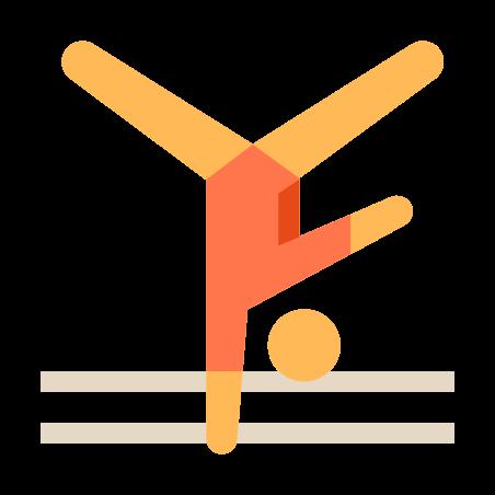Художественная гимнастика icon