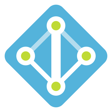 Azure Active Directory icon