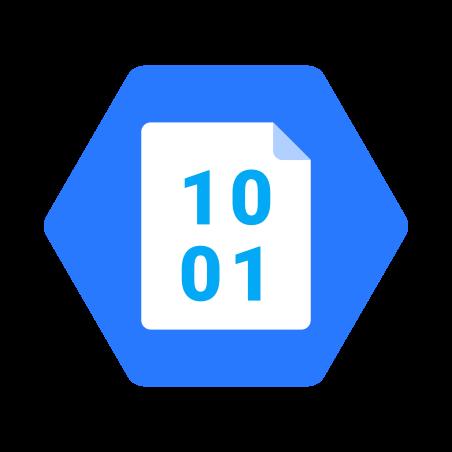 Azure Storage Blob icon
