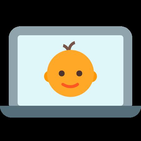 아기 앱 icon