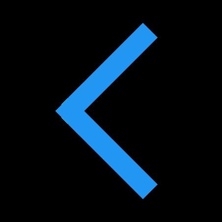 뒤로 icon