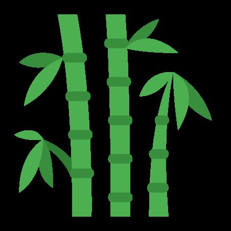Bambou icon