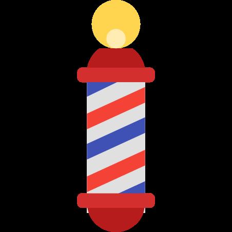 Peluquero icon