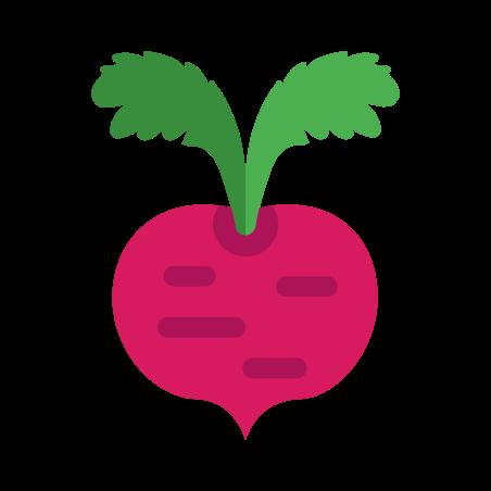 Barbabietola icon