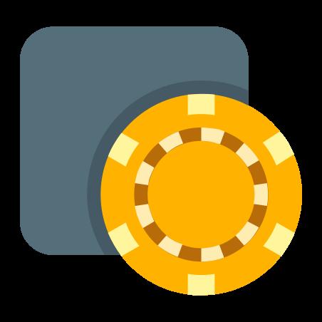 블랙으로 도박 icon