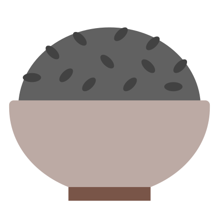 Black Sesame Seeds icon