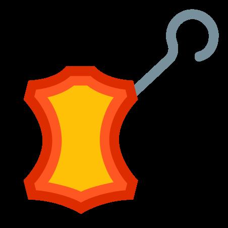 Branding Iron icon