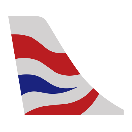 British Airlines icon