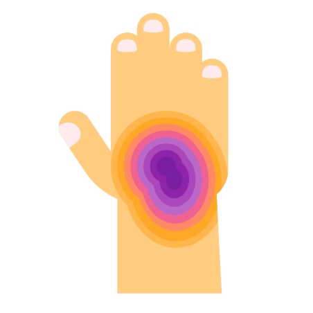 Bruise icon