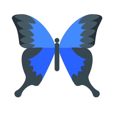 butterfly icon free download png and vector butterfly icon free download png and