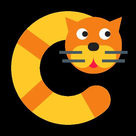 C Cute icon