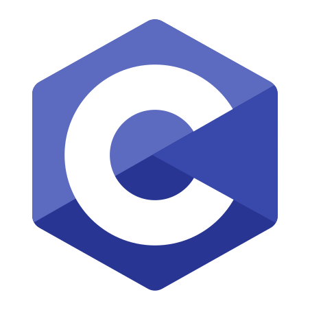 C Programming Icon - Free Download, PNG and Vector