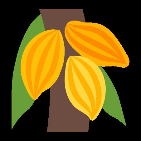 Cocoa icon in Color