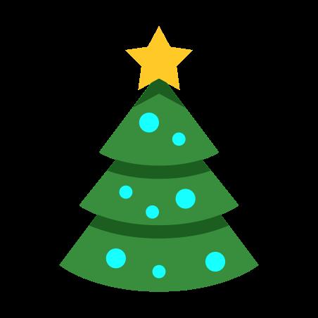 크리스마스 트리 icon