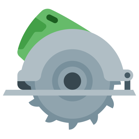 Circular Saw icon