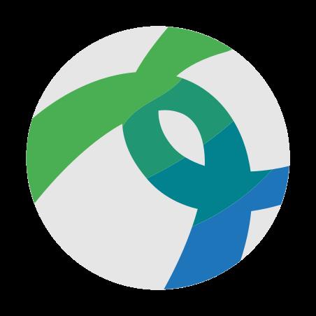 시스코 애니 커넥트 icon in 색상