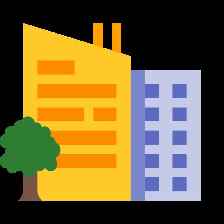 시티 icon