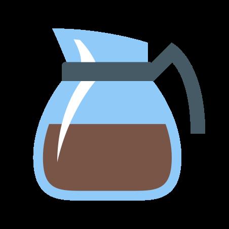 Kaffeekanne icon