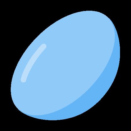Lentilles de contact icon